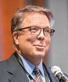 Charles Redinger, PhD